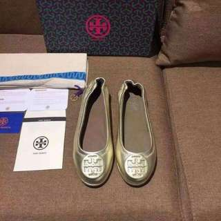 AUTHENTIC TORY BURCH flat shoes