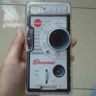 [SALE] Hardcase Costum Sony E3