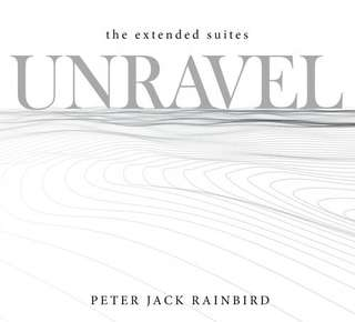 AMBIENT MUSIC CD: Unravel