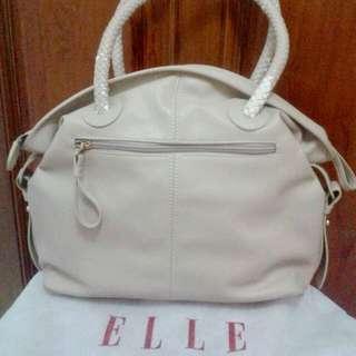 Preloved ELLE bag