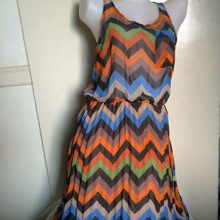 Dress From Thailand