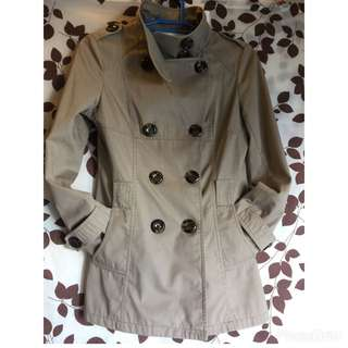 ✅Reserved!Trench Coat