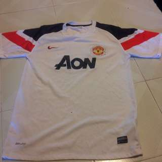 Manchester United (Authentic)