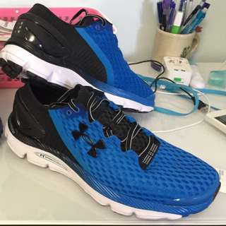 Men's Under Armour SpeedForm Gemini 2 Running UA