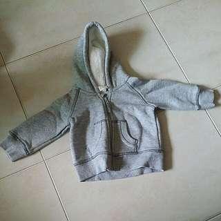 BN H&M 2-4 Month Sweater