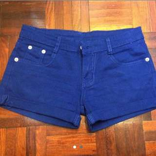 SALES‼️Royal Blue Shorts