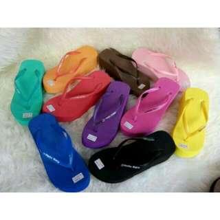 Sandal Wedges Spons