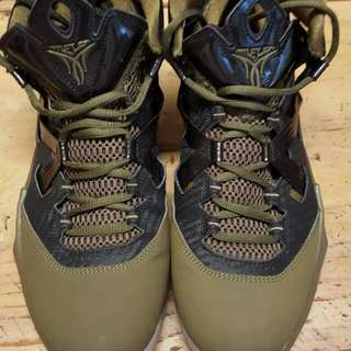 Air Jordan Melo9 Size US9