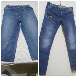 Jeans Merk GAP , Twist