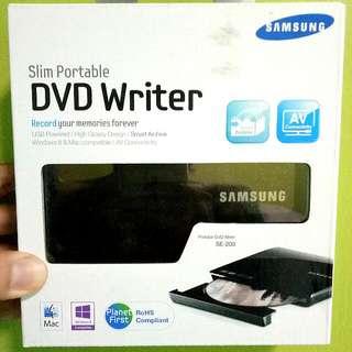 BN Portable DVD Writer (Samsung)