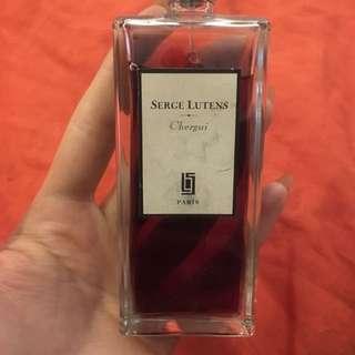 Serge Lutens Chergui Fragrance
