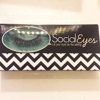 Ravishing Eyelash - Social Eyes