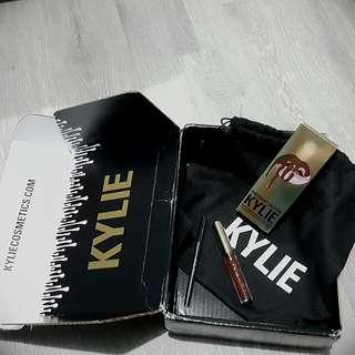 Kylie Lip Kit Shade LEO ..ORIGINAL
