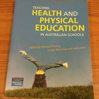 Teaching Health And Physical Education In Australian Schools⭐️
