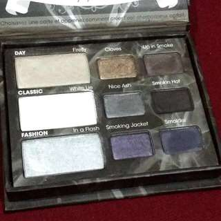 Too Faced Smokey Eyes Palette