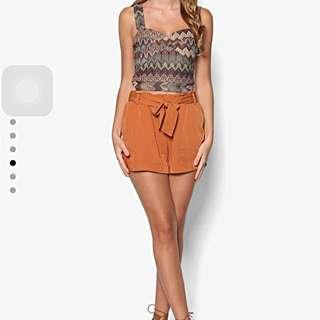 Vero Moda Mexi Shorts