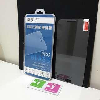 Samsung Galaxy A8 Tempered Glass (9H)