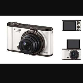 Casio Exilim Ex-ZR3500 Digital Camera