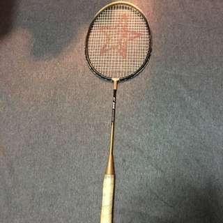Badminton Racquet :