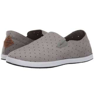 50% OFF! FREEWATERS SKY Gray Slip On