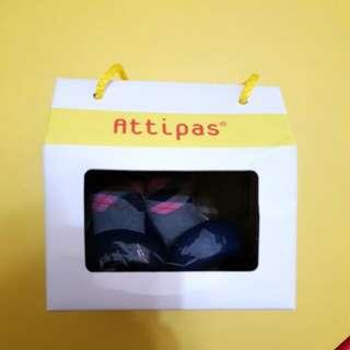 韓國Attipas學步鞋