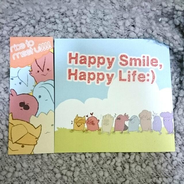 同人本 炭 閃電11人 Happy Smile, Happy Life :)