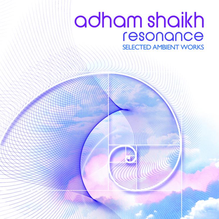AMBIENT MUSIC CD: RESONANCE