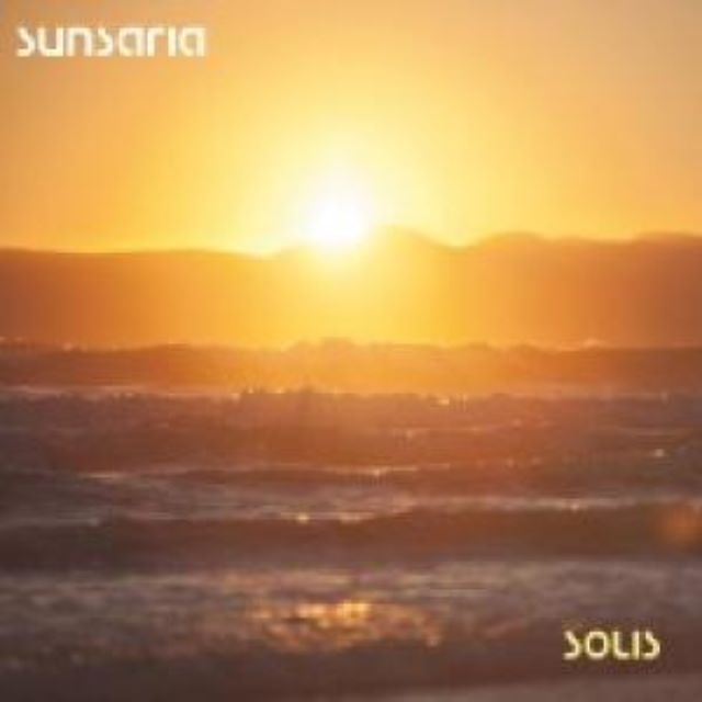 AMBIENT MUSIC CD: SOLIS