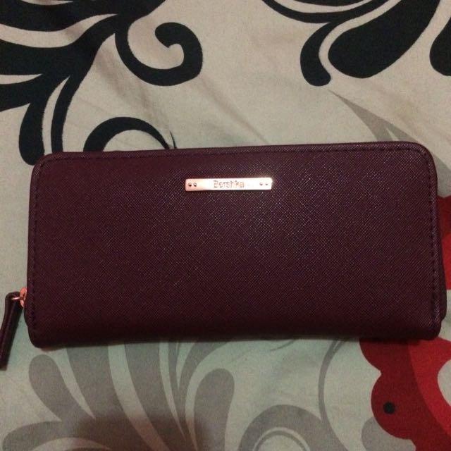 Berskha wallet