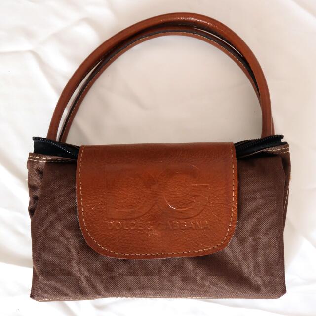 Big Handbag (longchamp Kw)