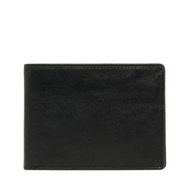 BLAQ Genuine Leather Wallet
