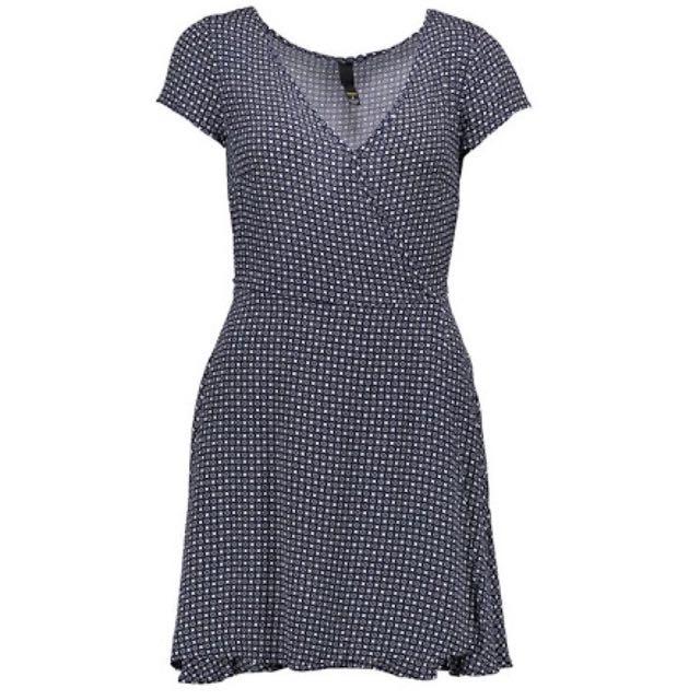 BNWT Factorie Sz L Wrap dress #1212sale