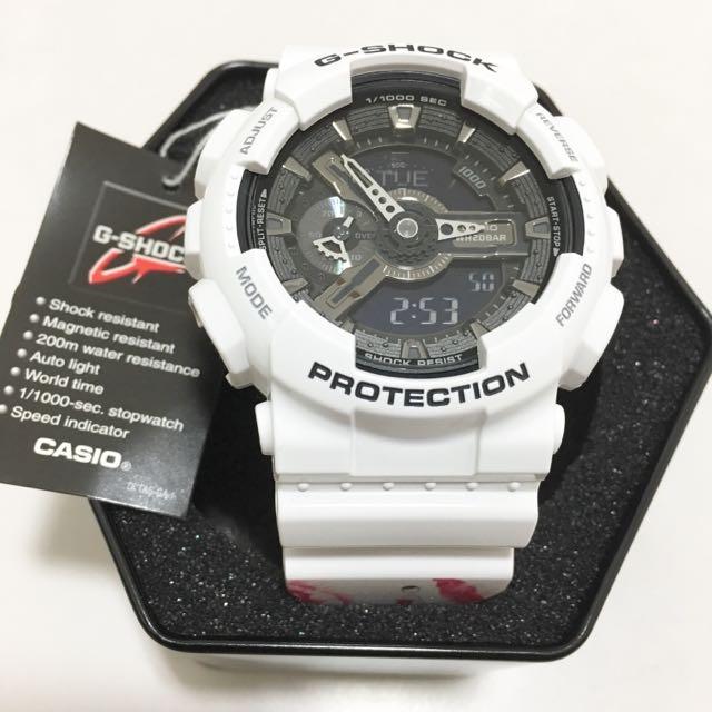 501ae3b31fad Casio G-Shock - Module No. 5146 5425