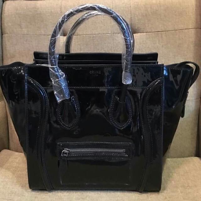 Celinel arge Luggage Tote 3a3430c3898dd