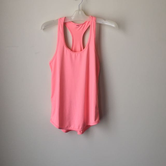 Cotton On Body Singlet (Pink)