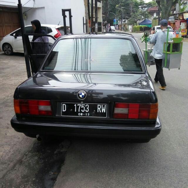 Dijual BMW M40
