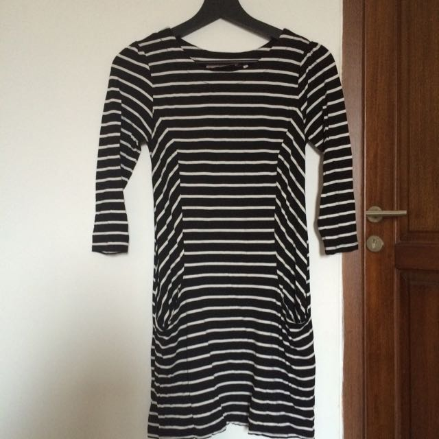 Dorothy Perkins Little Striped Dress