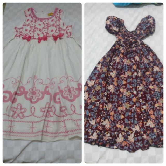 Dress Anak2