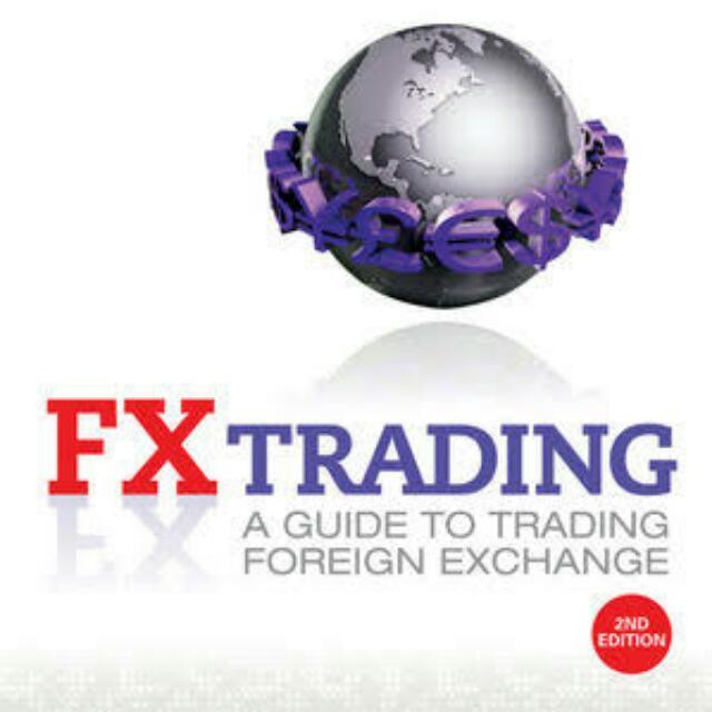 Foreign Exchange Trading - Douglas