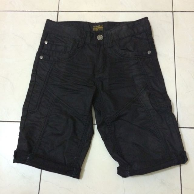 g star short pants