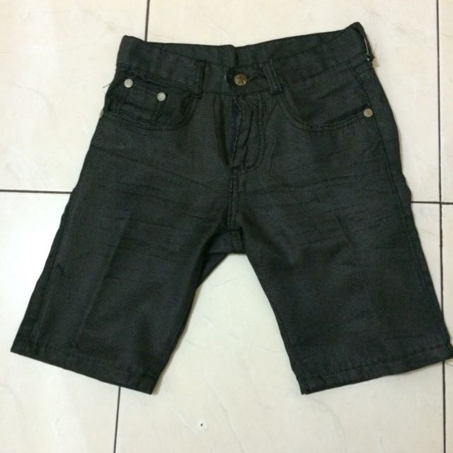 G star shorts pants