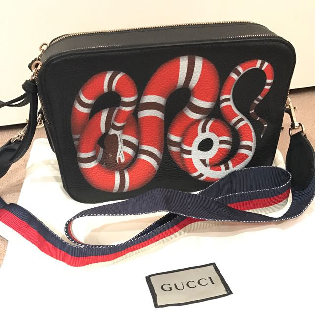 Gucci new season bag