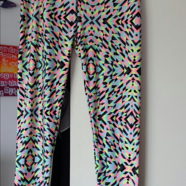 Gym Pants Size XL