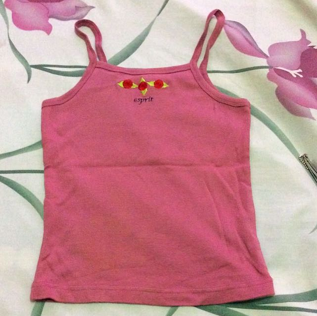 HALTER TOP (ESPRIT) Small
