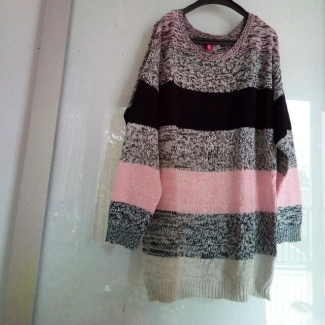 H&M Original Oversized Sweater