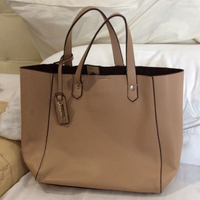 Hush puppies Leather Bag
