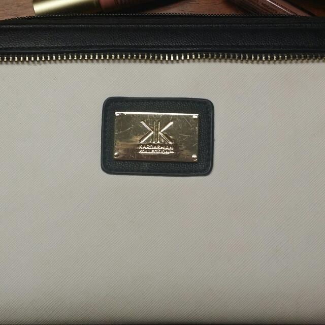 Kardashian Wallet Large