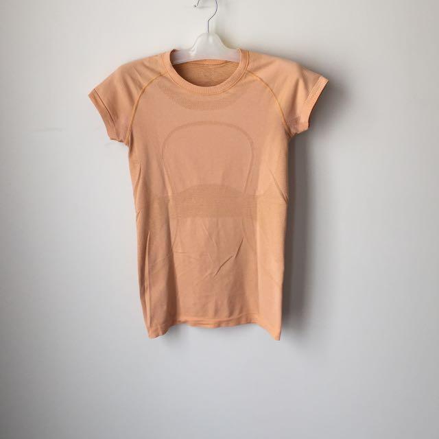 Lululemon Knit T-shirt