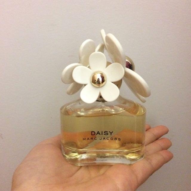 Marc Jacobs Daisy  Eau de Toilette 50ml Perfume