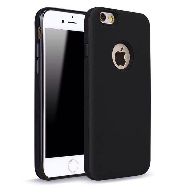 Matte Shock Proof Iphone Cases